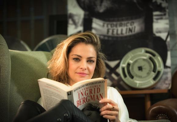 Dolores Fonzi encarna a la protagonista de 'Paulina'