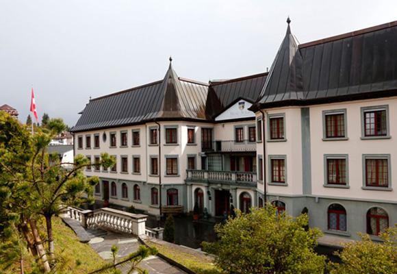 Alpine International Beau Soleil apuesta por el más alto rendimiento académico