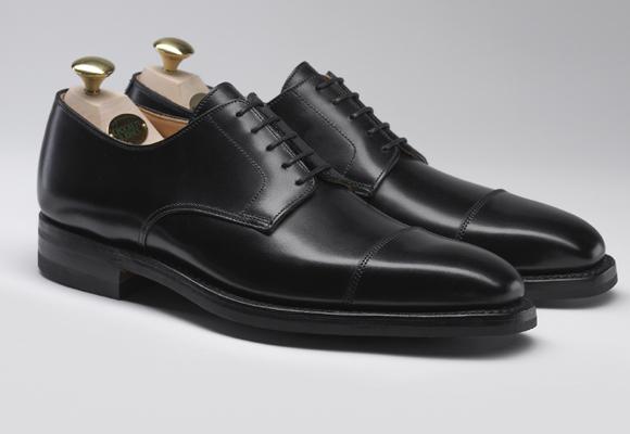 Daniel Craig lucirá seis modelos de calzado exclusivos para él.