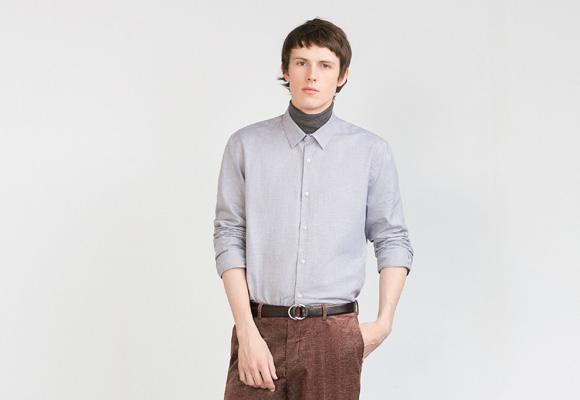 Pincha aquí para comprar esta camisa de Zara Studio (39,99 euros)