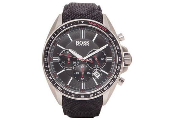 Un reloj de Boss siempre es una buena opción. Pincha aquí para hacerte con uno