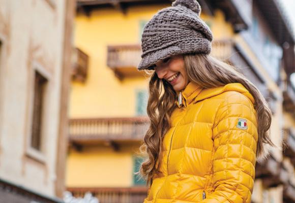 Los mejores plumas, lo de Dolomite. Aquí lo puedes comprar