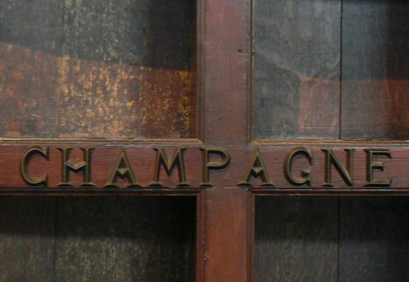 La importancia del emblamblaje, 'assemblage', en un champagne