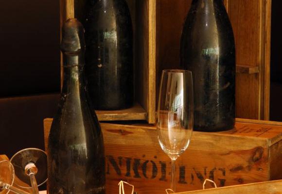 Champagne Heidsieck & Co Monopole con sede en Reims