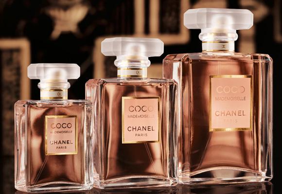 Compra aquí el perfume Mademoiselle de Chanel