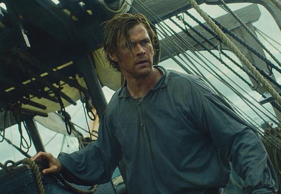 Fue Hemsworth el que sugirió al director esta historia casi épica
