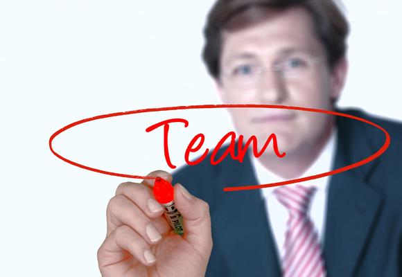 Lux escuelas de negocio equipo
