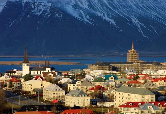 El pescado y el marisco, delicias para probar en Reikiavik. Reserva aquí