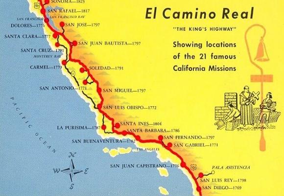 Soler California 2