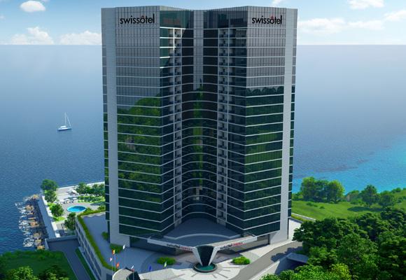Swissotel es una de las cadenas que se unirá a Accor