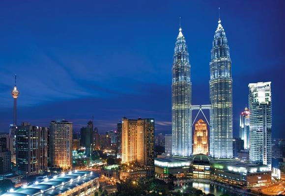 El espectacular hotel Accor de Kuala Lumpur. Reserva aquí