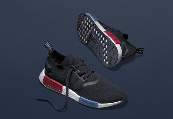 padre contaminación persona que practica jogging  Las zapatillas del futuro - The Luxonomist