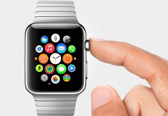 Hazte aquí con un Applewatch para comprar con tu reloj