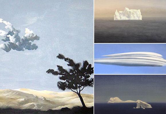 Jorge Fin, obras desde 450 euros