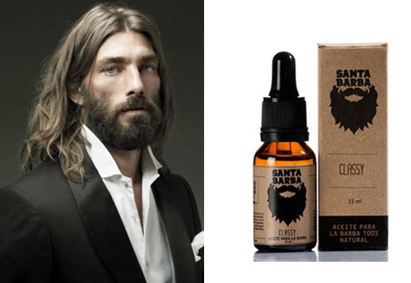 balsamo santa barba