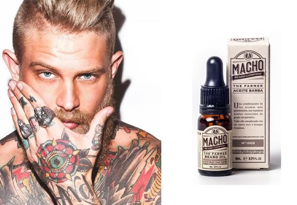 Un aceite para tu barba al que te harás 'adicto'