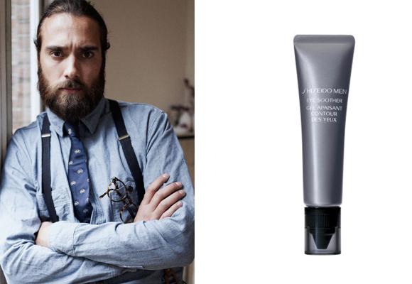 barba shiseido