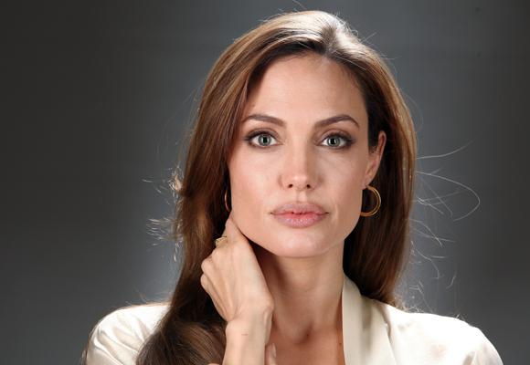 Angelina, una de las grandes defensoras de la mujer
