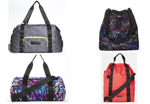 Mochilas y bolsas sport de Fabletics. Elige aquí tu favorita