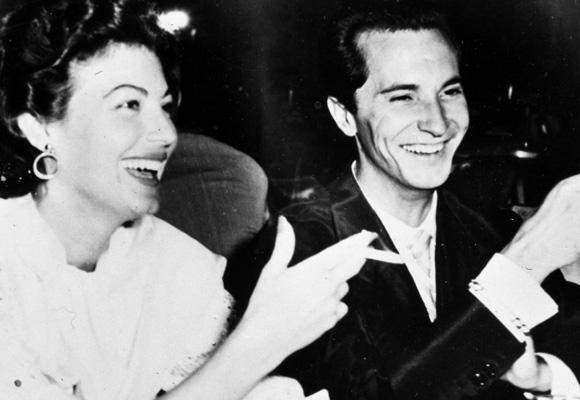 Dominguín enamoró con su educación a la mismísima Ava Gadner