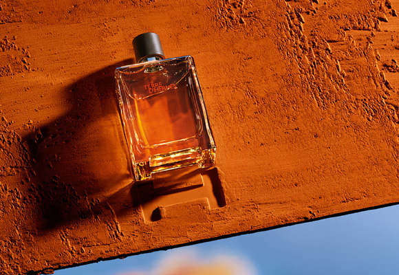 Perfume Terres de Hermés. Cómpralo aquí
