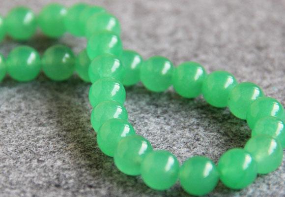 La industria del jade