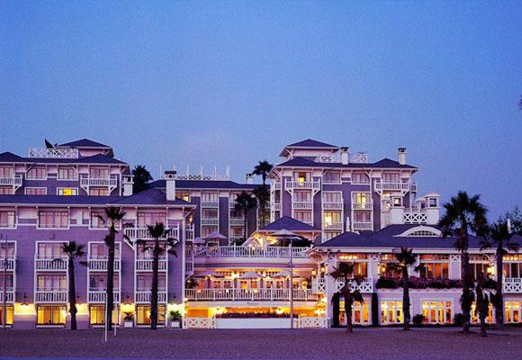 Hotel Shutters on the Beach, haz clic para reservar