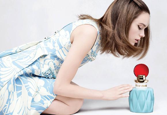 Miu Miu propone un perfume para mujeres delicadas. Cómpralo aquí