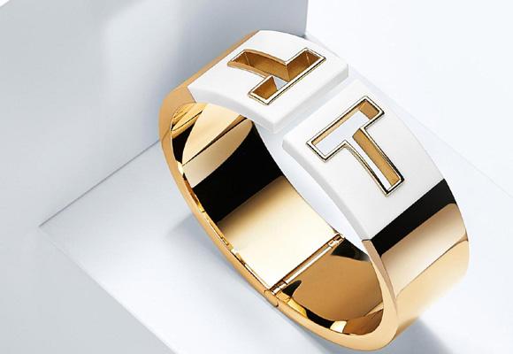 Anillo de Tiffany & Co. Cómpralo aquí