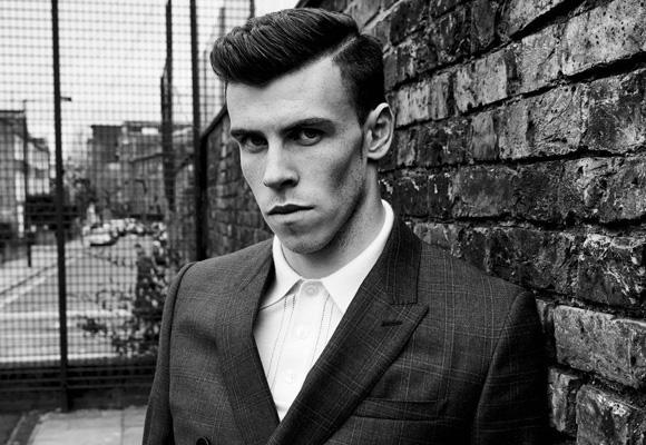 Copia el peinado a Bale y acertarás esta temporada