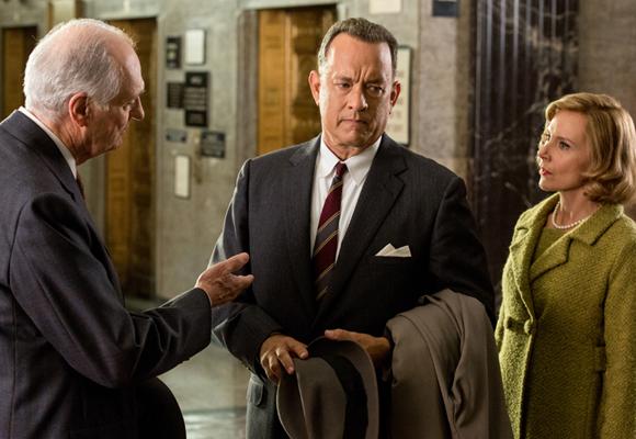 Hanks da vida a Donovan, un buen hombre cuya vida dará un giro