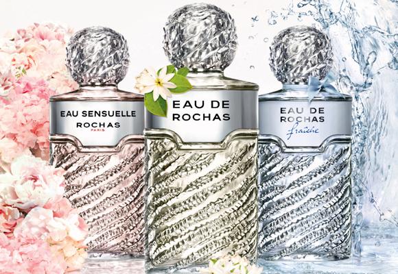 Compra aquí el perfume clásico de Rochas. ¡Acierto seguro!