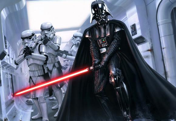 Todo apunta a que 'Star Wars' volverá a arrasar en taquilla