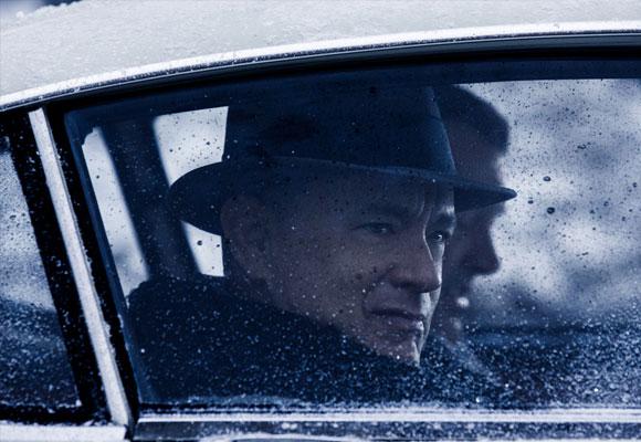 Tom Hanks es firme candidato al Oscar por esta interpretación