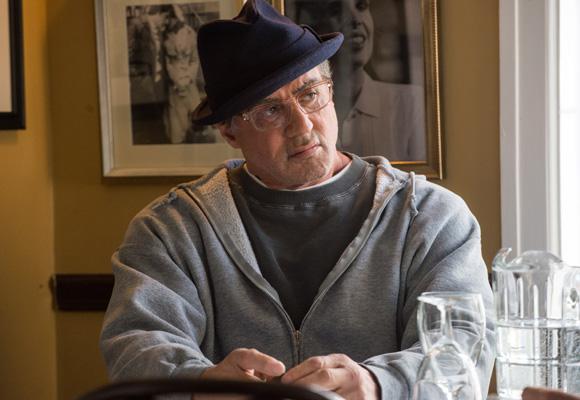 Stallone podría lograr su primer Oscar en sólo unas semanas