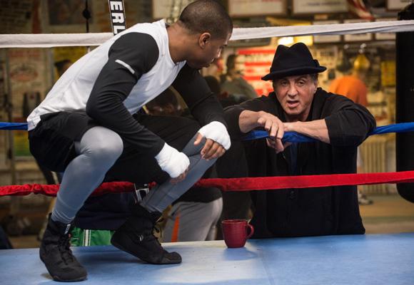 Un Rocky retirado pero con ganas de seguir luchando, en la nueva entrega de la saga