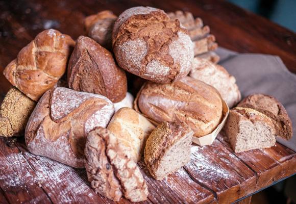 El pan artesano de Levadura Madre es toda una delicia. Cómpralo aquí