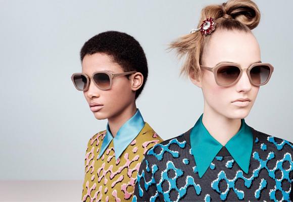 Gafas Prada. Haz clic para comprar