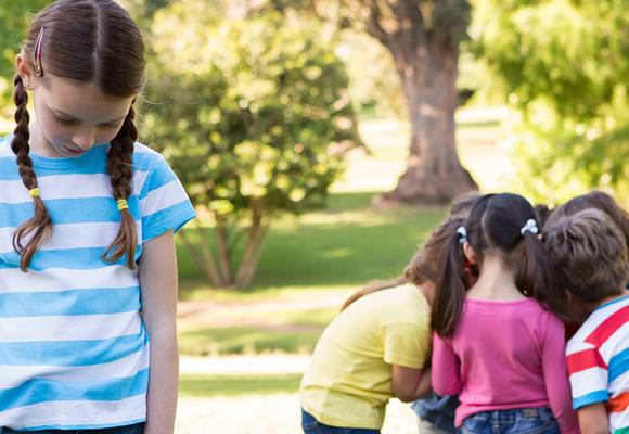 Unos dos millones de niños sufren acoso durante su etapa escolar
