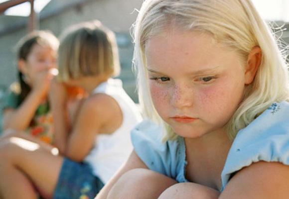 Ya desde edades tempranas se puede producir acoso. Debes estar muy atento