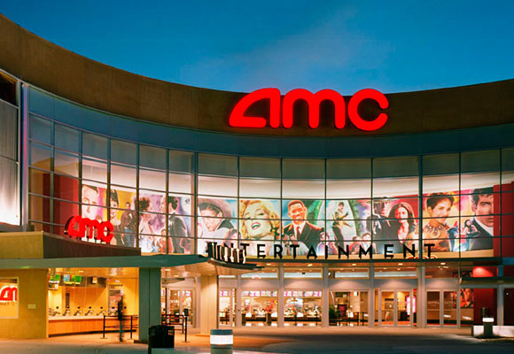 Wanda Group también ha invertido en AMC Entertainment