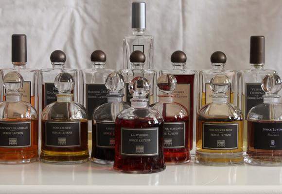 Con los perfumes de Serge Lutens dejarás huella. Cómpralo aquí