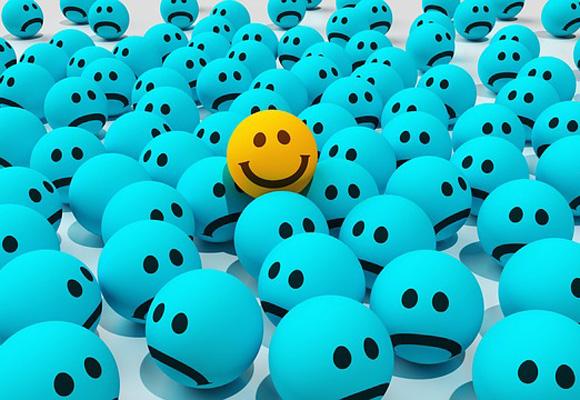 ¡Sonríe! Es el primer paso para lograr ser más feliz