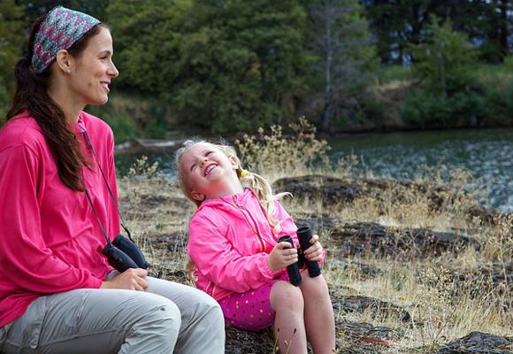 Los cursos animan a las madres a ser más positivas en sus relaciones familiares
