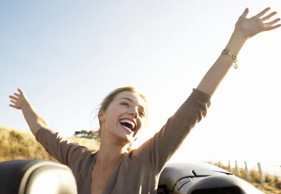 Ahora ya hay cursos para enseñarnos a ser más felices