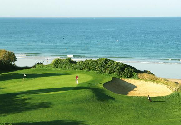 visitantes costa sol golf
