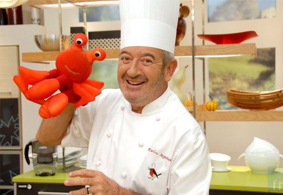 Karlos Arguiñano enseñó a cocinar a toda España desde la televisión