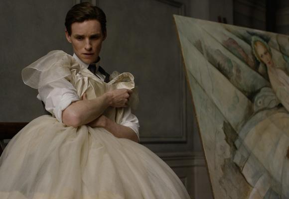 'La chica danesa' está basada en una historia real