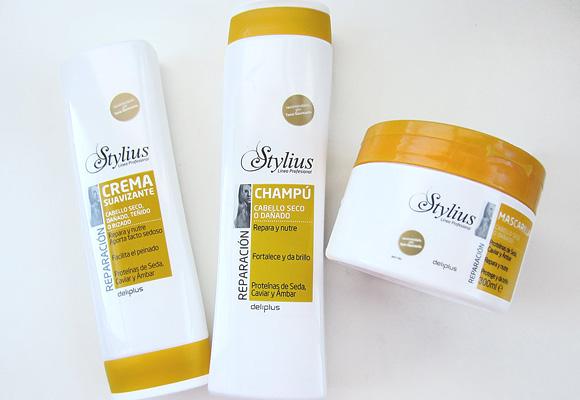 Los mejores productos para el cabello también en los supermercados de Mercadona