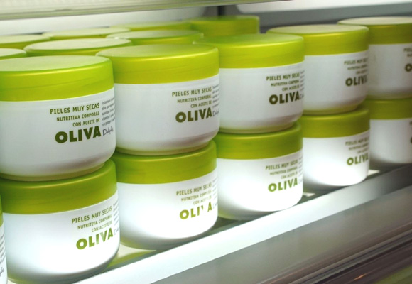 La famosísima crema hidratante de aceite de oliva de Mercadona. Compra aquí